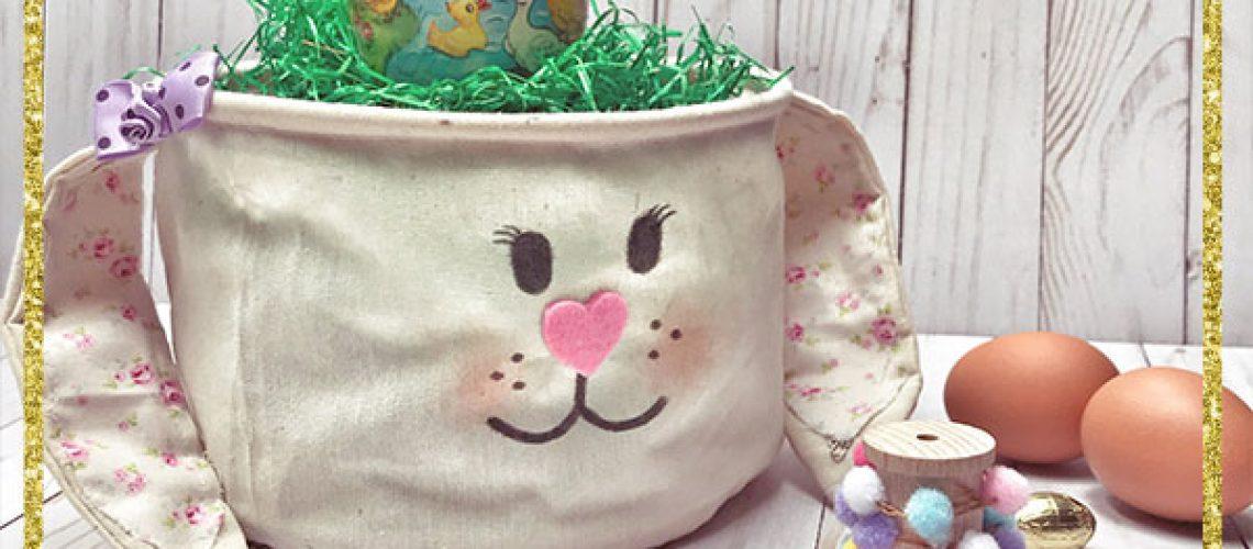 cesta-huevos-de-pascua-conejo