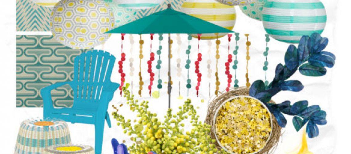 Ideas fiesta de Pascua